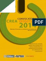 Crea Digital 2014