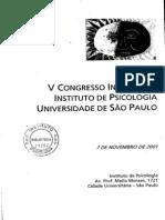 Congresso Interno 2001 Completo