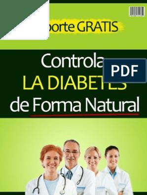descargar revertir la diabetes pdf gratis