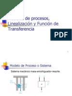 C03-Linealización y Función de Transferencia_2013