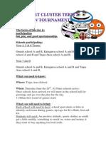 kiwi sport cluster term 2