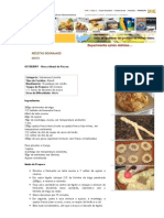 RECEITA - Doce - Osterzopf - Rosca Alemã de Páscoa