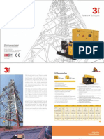 3Tech Telecom Power Brochure (201401231B)