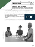 edm study link 4 8 family letter