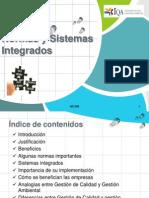 18 Normas y Sistemas Integrados