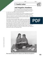 edm study link 6 11 family letter
