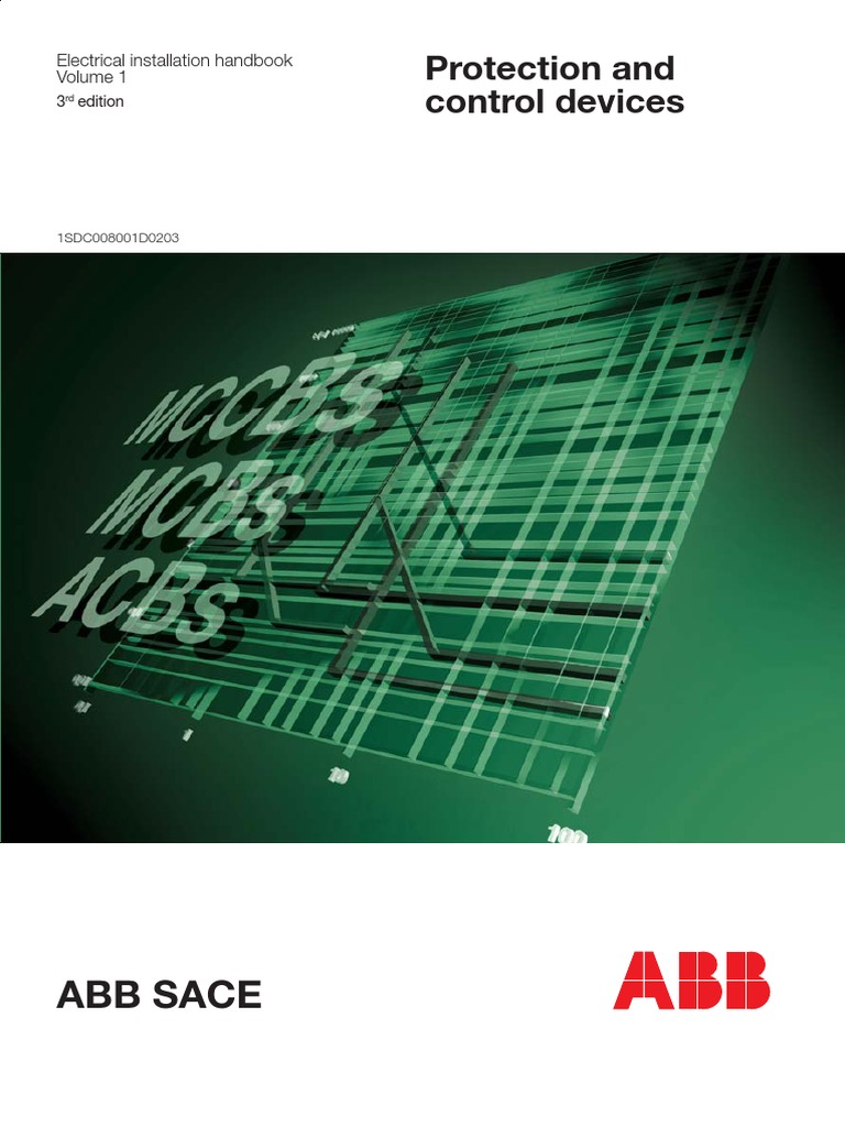 25 ABB - Electrical Installation Handbook (Part I