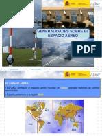 02. Generalidades Sobre El Espacio Aereo