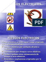iesgos electricos