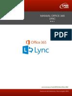 Lync-Guia de Uso