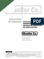 Manual Mueller