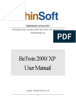 BeTwin2000XP