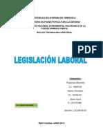 Parcial de Legislacion Viernes