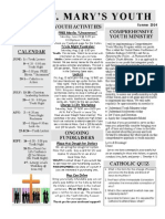 summer newsletter 2014