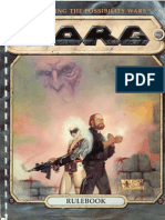 TORG Basic Set - Rulebook