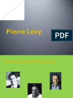 Seminario Pierre Levy