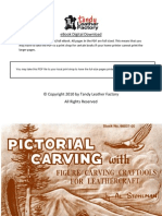 Al Stohlman - Pictorial Carving