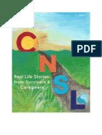 Central Nervous System Lymphoma - Survivors & Caregivers Stories