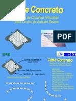 Cable Concreto