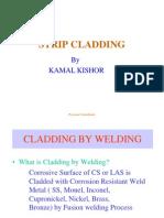 Strip Clading