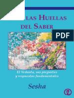 Tras Las Huellas Del Saber - Sesha - Enero 2014