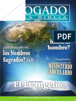 Abogado de la Biblia 1er. Trimestre 2014
