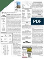 6/22/14 Bulletin