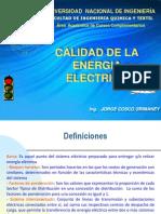 1 Calidad de La Energia Electrica
