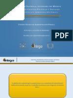 Guía Para La Elección de Profesores. AP 2015-1