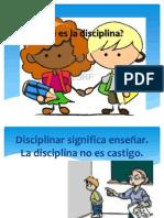 Qué Es La Disciplina Expo