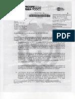 02 Comunicado Ministerio de Transporte Feb 24 2014