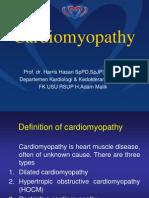 K14 - Cardiomyopathy.pptx