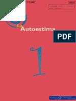 Gp Manual La Autoestima 9- 11 Años