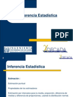 Inferencia