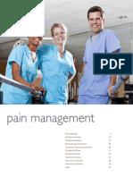 Pain Management Catalog