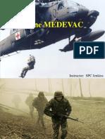 9 Line Medevac Class
