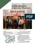 Bulletin Juin 2014
