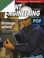 Plant Engineering April 2013