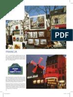 Francja Katalog Itaka Zima 2009/2010