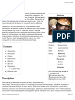 Boletaceae - Wikipedia, The Free Encyclopedia