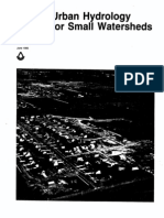 Urban Hydrology for Small Watersheds,SCS.pdf