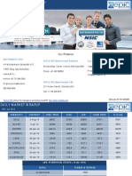 Daily Commodity Trading Research Report 20 June -2014 by Epic Research