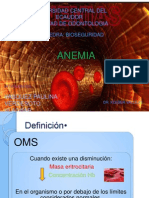 anemias finalyy