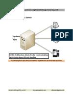 Install Apex Using WebLogic11g_12C