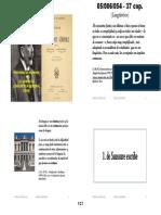 05006054 Guía Nº3. Saussure y El Curso de Lingüística General