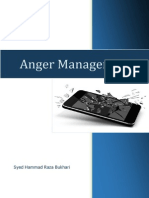 Anger Management (By