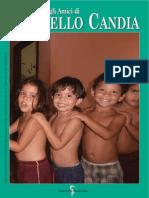 Lettera agli Amici di Marcello Candia 2013/2