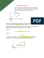 Combinaciones Lineales24Feb2014