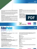 Film Point Program