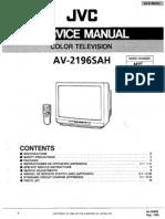 JVC+AV-2196SAH+MZ-2